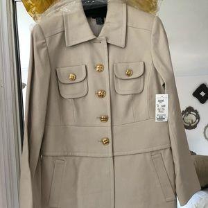 Etcetera Coat
